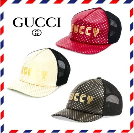 GUCCI グッチ GUCCY キャップ