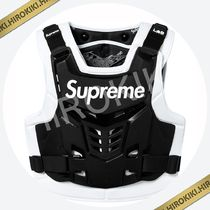 【18SS】Supreme Fox Racing Proframe Roost Deflector Vest 黒