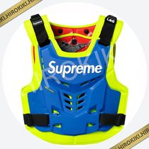 【18SS】Supreme Fox Racing Proframe Roost Deflector Vest 青