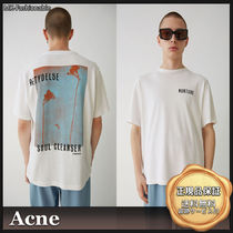 [SALE]送料込み◆Acne Jaceye グラフィックプリント Tシャツ
