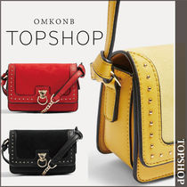 【国内発送・関税込】TOPSHOP★Cross Body Bag