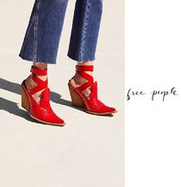 【Free People】 Sunny Days Shoeboot