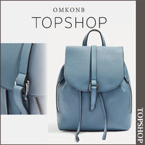 【国内発送・関税込】TOPSHOP★Double Zip Backpack