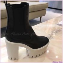 【SALE!40%OFF】Stella McCartney_women /モンスター ブーツBLK