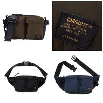 【Carhartt  WIP】Military Hip Bag◆3色◆追跡付送料込み