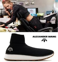 *adidas by Alexander Wang*スニーカー AW  RUN CLEAN SHOES