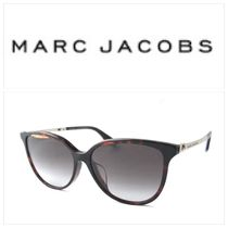 MARC JACOBS 新作サングラス MARC 307FS 086HA