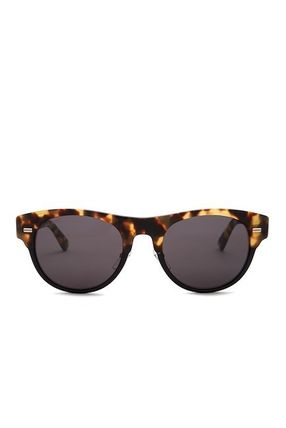 【Gucci】Clubmaster 53mm Acetate Frame Sunglasses サングラス