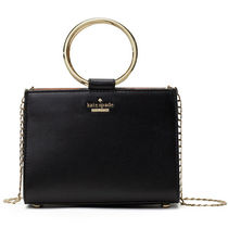 KATE SPADE WHITE ROCK ROAD MINI SAM 2WAYハンド PXRU9026 001