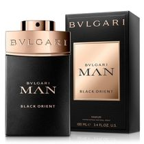 2016年発売!NEW【BVLGARI】Man Black Orient EDP 100ml