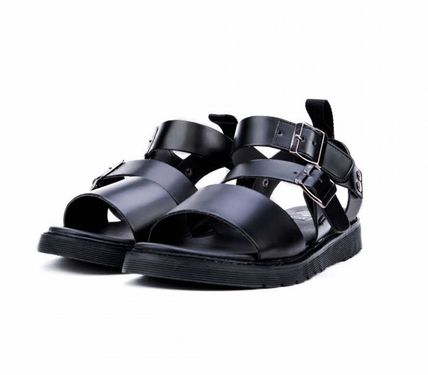 BSQT サンダル 大人気!!【BSQT by Classy 】331 BRUSSELS DOUBLE STRAP/BLACK(3)