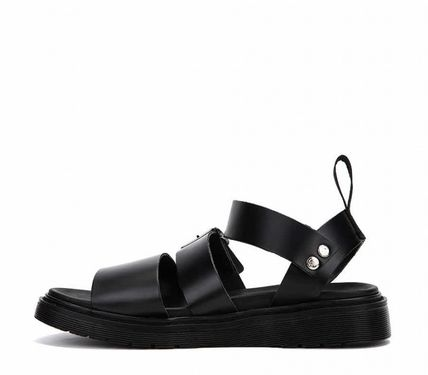 BSQT サンダル 大人気!!【BSQT by Classy 】331 BRUSSELS DOUBLE STRAP/BLACK(5)