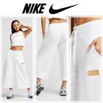 NEW NIKE  Beautiful x Powerful Zip Cropタンク&キュロット