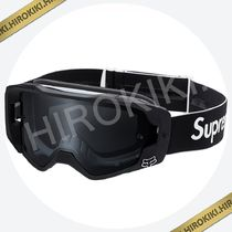 18SS★Supreme Fox Racing VUE Goggles フォックス ゴーグル 黒