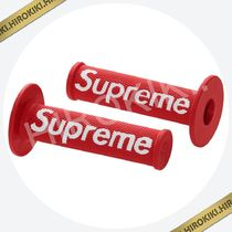 18SS★Supreme Fox Racing Moto Hand Grip フォックス グリップ