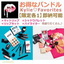 【限定】セットでお得Kyliecosmetics♡KYLIE'S  FAVORITES
