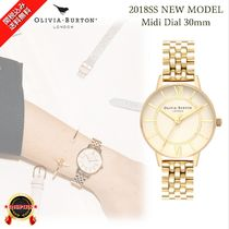 NEW☆◆Olivia Burton◆キレイめデザインWonderLand Watch
