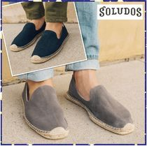関税送料込*Ron Herman取扱*SOLUDOS★Your go-to shoe