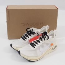 ☆NIKE×Off-White Nike Zoom Fly ズームフライ[RESALE]