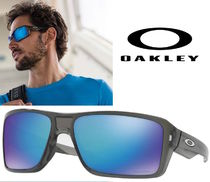 ☆送・関込み☆OAKLEY DOUBLE EDGE OO9380-0666 偏光 UNISEX