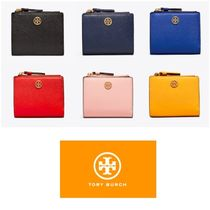 【TORY BURCH】Robinson Mini Wallet * ミニ財布