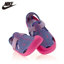◆NIKE◆ NIKE SUNRAY PROTECT (PS) キッズサンダル