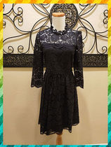 在庫即発!Kate spade★poppy lace fit and flare dressサイズ2