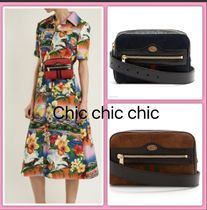 GUCCI logo GG vintage Ophidia small 3色