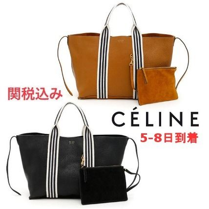 関税込 CELINE 18SS Cabas Phantom Small 2カラー