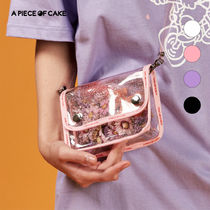 A PIECE OF CAKE(ピースオブケイク) ショルダーバッグ ★A PIECE OF CAKE★ 2way Cross Bag