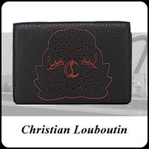 【2018春夏】Christian Louboutin Business Card Case