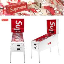 Supreme x Stern Pinball Machine - シュプリーム ピンボール