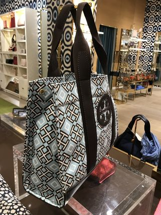 Tory Burch トートバッグ 最新トリーバーチ*4T PRINTED TOTE/36720円(3)