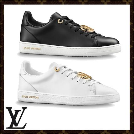 【Louis Vuitton】ルイヴィトン sneaker frontrow 2色