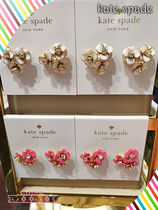 Kate spade☆ SHINE ON FLOWER CLUSTER STUDS★2色