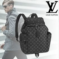 18-19AW Louis Vuitton  ディスカバリー・バックパック リュック