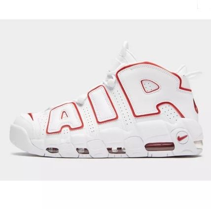 Nike AIR MORE UPTEMPO 96 ホワイト