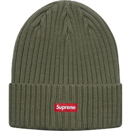 Supreme ニットキャップ・ビーニー 【BUYMA最安値】SS18 Supreme Overdyed Ribbed Beanie/送料込み(7)