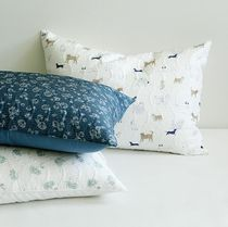 【Dailylike】 100% Rayon Quilting Pillow Cover