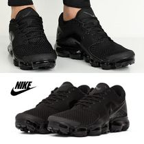 関込 NIKE AIR VAPORMAX  ヴェイパーマックス BLACK/ANTHRACITE