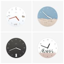 【Dailylike】 Daily sandwich CLOCK