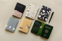 【Dailylike】 passport case