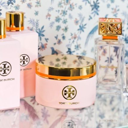 Tory Burch ボディケア 【TORY BURCH】Signature Body Cream