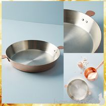 調理器具 【送料込 Anthropologie】Mauviel M'passion Copper Tarte Tatin