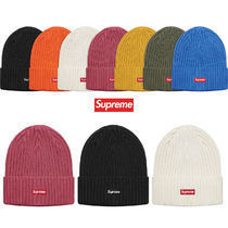 Supreme Overdyed Ribbed Beanie SS18 選べるカラー 送料無料
