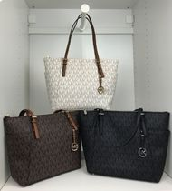 【即発3-5日着】MICHAEL KORS★JET SET ITEM EW TZ ★トート