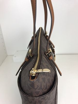Michael Kors マザーズバッグ 【即発3-5日着】MICHAEL KORS★JET SET ITEM EW TZ ★トート(7)