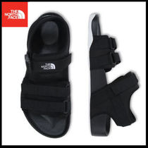 (ザノースフェイス) CAMPRIPAN CITY SANDAL BLACK NS98J14A