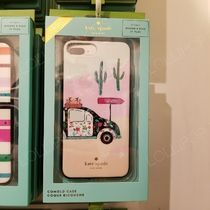 2018SS♪ KATE SPADE★ COMOLD CASE FOR IPHONE 8/ 7 PLUS