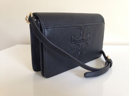 Tory Burch BOMBE T SMALL CROSSBODY  即発送可 セール